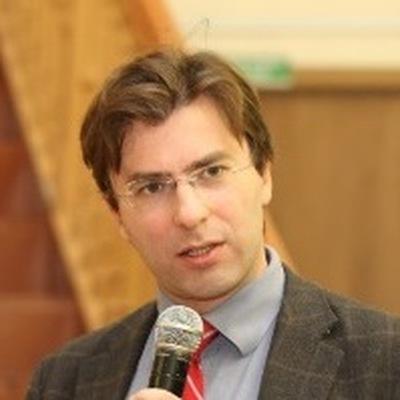 Павел Умрюхин