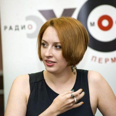 Состояние журналистки Татьяны Фельгенгауэр оценивается как стабильное