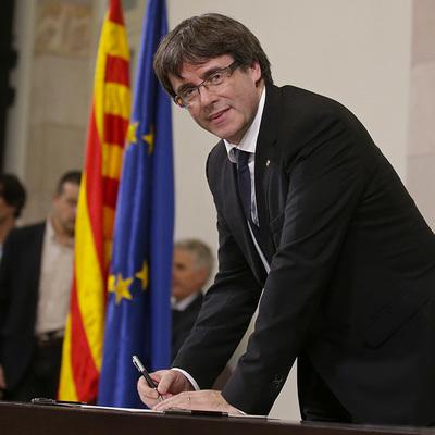Суд Брюсселя во второй раз отложил рассмотрение дела Пучдемона