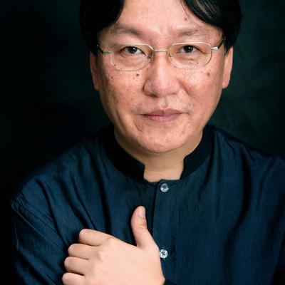 Вэйдун Тун, скрипач, член жюри