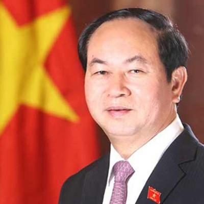 Посольство РФ во Вьетнаме выразило соболезнования в связи с кончиной Чан Дай Куанга