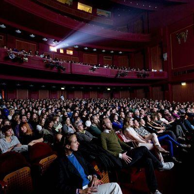 Кинотеатр 5 D с эффектами осадков откроется в Абу-Даби в июне