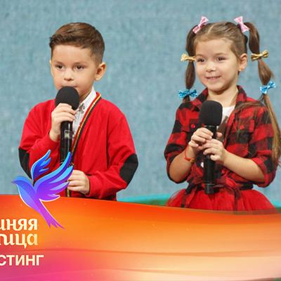 Дарья Гижински и Дамир Сорокин