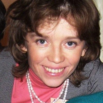 Людмила Кошман