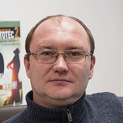 Сергей Александрович Соловьев