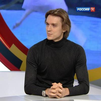ДенисРодькин