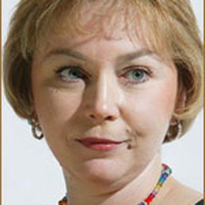Ирина Серова (Аугшкап)