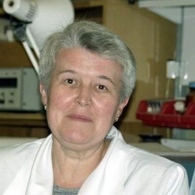 Вера Коденцова