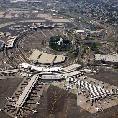 Медицинские власти Нью-Джерси предупредили авиапассажиров о возможности заразиться корью