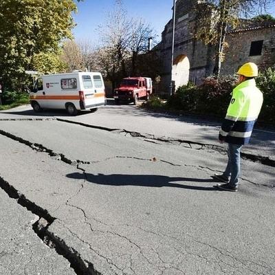 Президент Перу Педро Кучински направляется в пострадавшие от сильного землетрясения районы страны