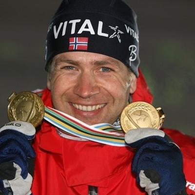 Бьорндален: возвращение Логинова после дисквалификации необходимо уважать