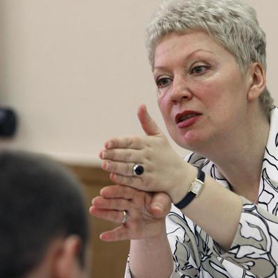 Ольга Васильева прокомментировала заявление Грефа, о том, что математические школы – пережиток прошлого