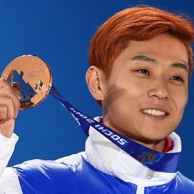 В МОК отказались комментировать отстранение Виктора Ана от участия в Олимпиаде в Пхёнчхане