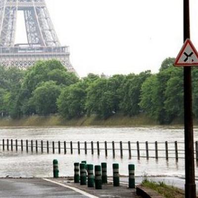 Число жертв наводнения в департаменте Од на юге Франции увеличилось до 6