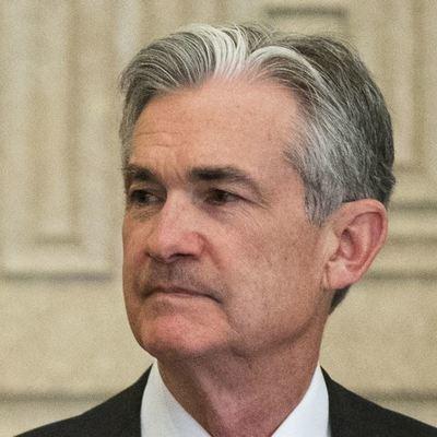 В США утвердили нового главу Федеральной резервной системы