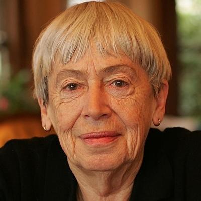 Умерла знаменитая американская писательница Урсула Ле Гуин