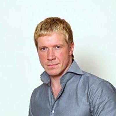 Алексей Кравченко