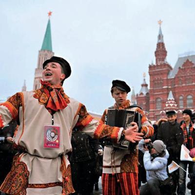 Около 1,5 млн человек посетили площадки фестиваля