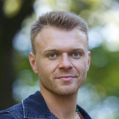 Максим Житник