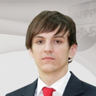 Александр Климанов