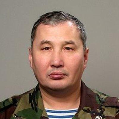 Ренат Шафиков