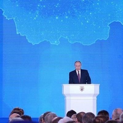 Путин: количество коррупционных преступлений в России снижается