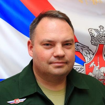 Дмитрий Ольховик