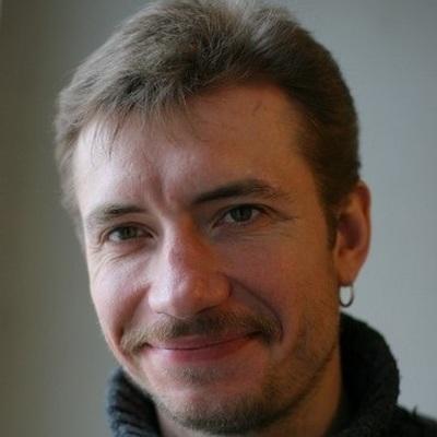 Алексей Одинг