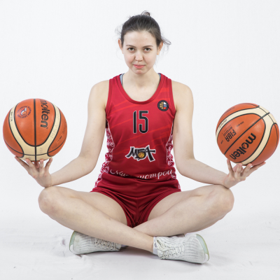 Ольга Аксенова