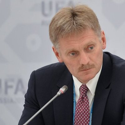 Песков прокомментировалсудьбу украинских моряков, задержанных в Керченском проливе