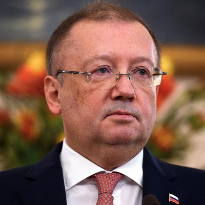 Россия хочет услышать от официальных лиц Британии имена подозреваемых в отравлении Скрипалей