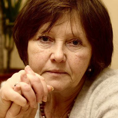 Елена Андреевна Удалова