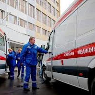 Спортсмен на лыжеролерах сбил женщину в Измайловском парке в Москве