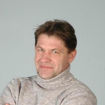 Сергей Власов-Захаров