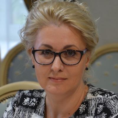 Елена Георгиевна Пономарёва
