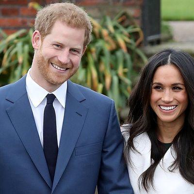 Британский принц Гарри и его супруга Меган Маркл могут стать героями реалити-шоу