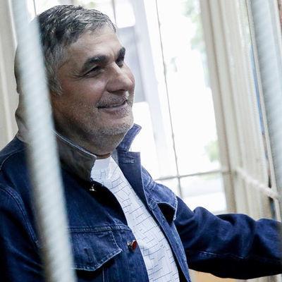 Арестанты Пресненской тюрьмы тепло поприветствовали вора в законе Шакро Молодого