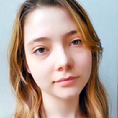 Мэри Авдалян