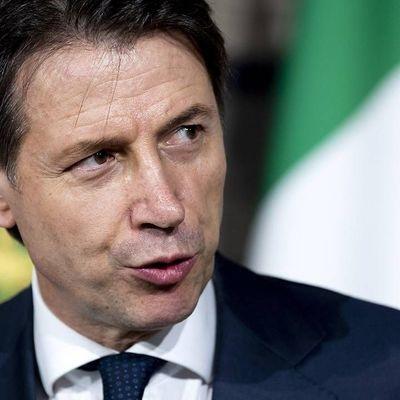 Премьер Италии Джузеппе Конте 26 января подаст в отставку