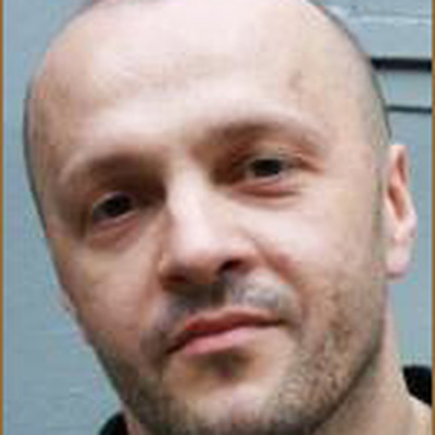 Игорь Тихомиров