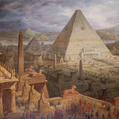Ученые воссоздали алкогольный напиток Древнего Египта
