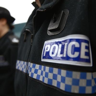 В британском графстве Эссекс обнаружены в грузовике 39 тел