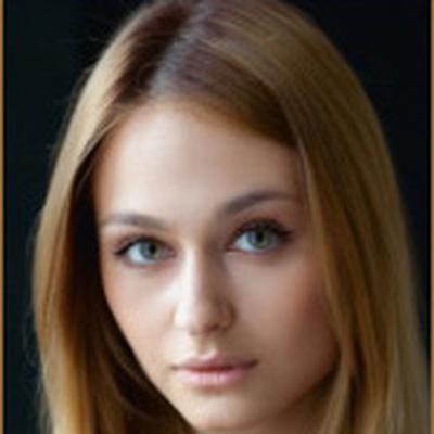Анастасия Цымбалару