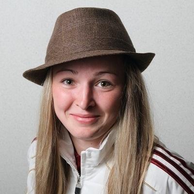 Карина Блынская