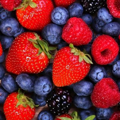 Госдума снизила до десяти процентов НДС для фруктов и ягод