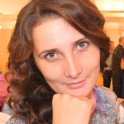 Елена Витюгова