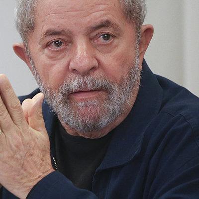 Бывший президент Бразилии вышел из тюрьмы