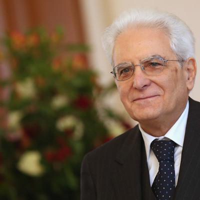 Президент Италии принял отставку премьера страны Джузеппе Конте