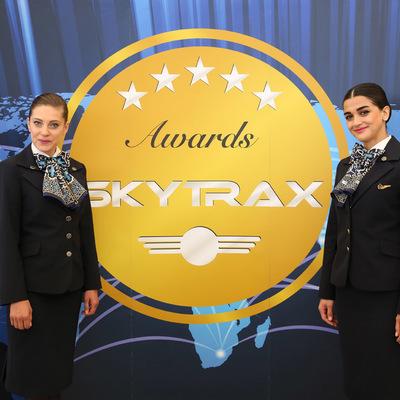 Skytrax World Airline Awards: «Аэрофлот» — лучший в восточной Европе