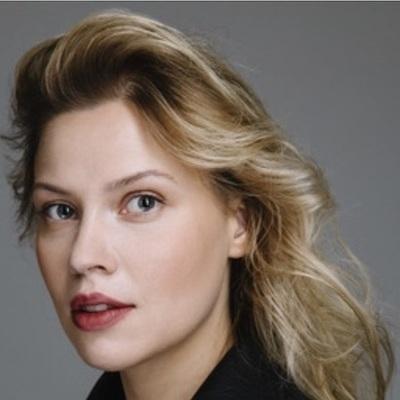 Анна Рыцарева